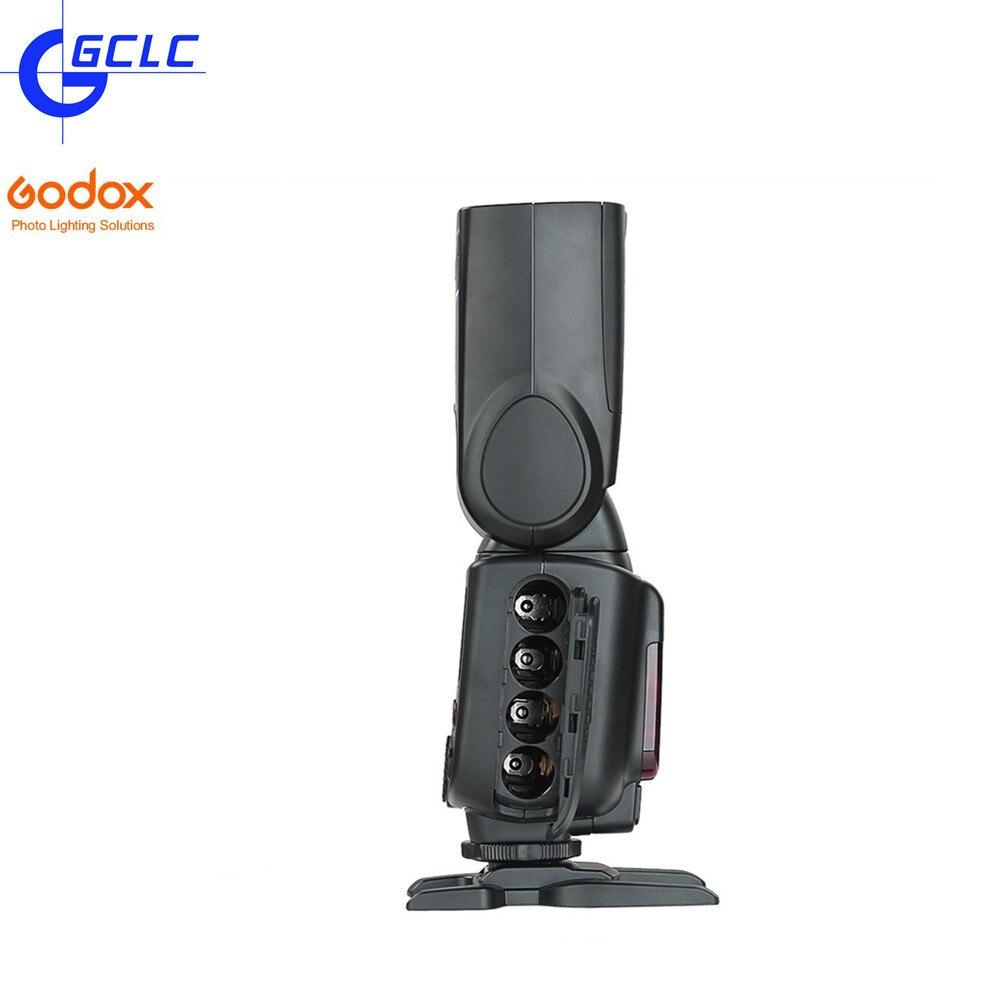 Godox TT600S Speedlite välklambi sisseehitatud 2.4G juhtmevaba - Kaamera ja foto - Foto 5