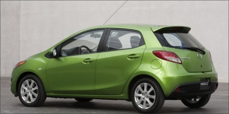 Mazda-Demio-Back-Side-View