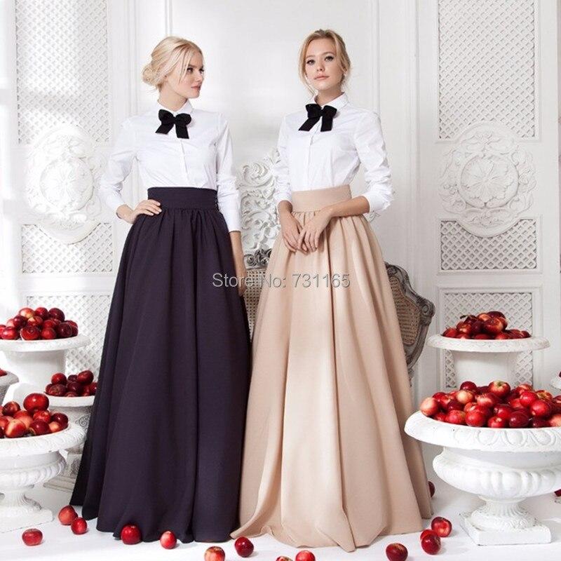 Купить юбку в пол украина