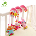 Infant  Baby Toys Crib Revolves Around The Bed Stroller Playing Toy Car Lathe Hanging Baby Rattles Mobile 0-12 Months