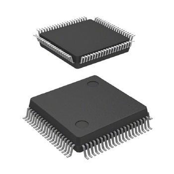 100% New original STM8L152M8 QFP80 STM8L152M8T6 ...