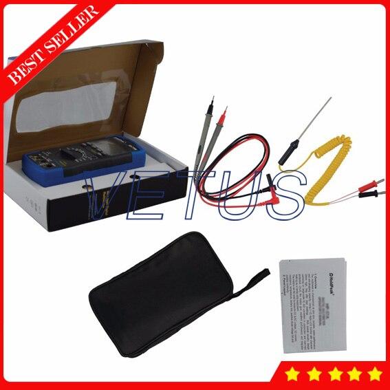 ФОТО HP-760D Auto Range Brand Digital Multimeter