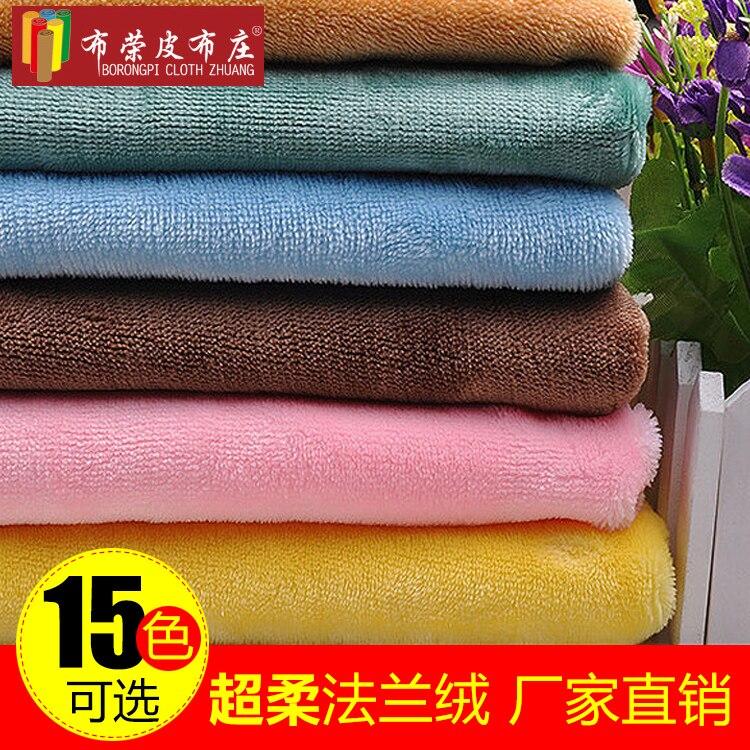 Popular Pajama Flannel Fabric-Buy Cheap Pajama Flannel Fabric lots ...