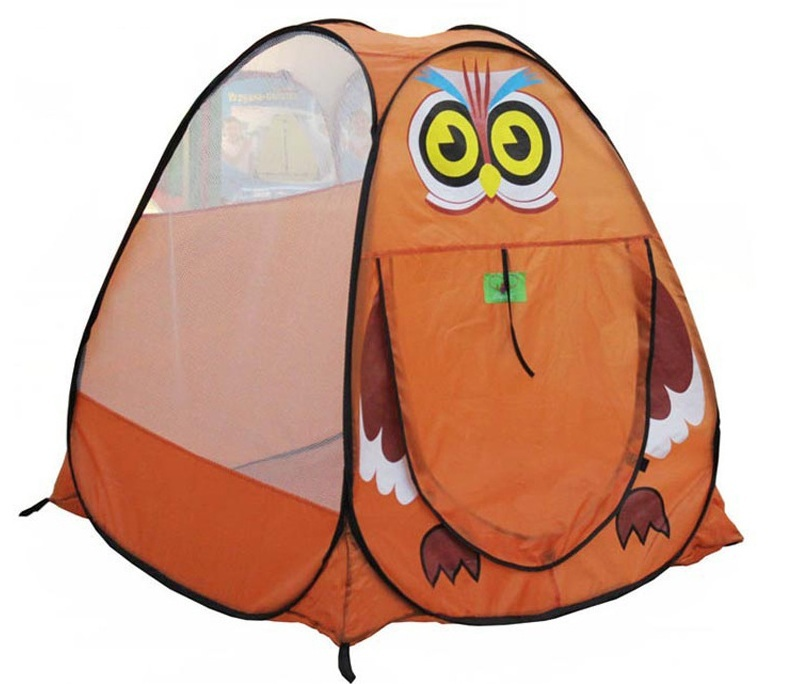 YARD Portable Children Kids Play Tents Ocean Ball Pool Children Baby Tents Foldable Playhouse Tent