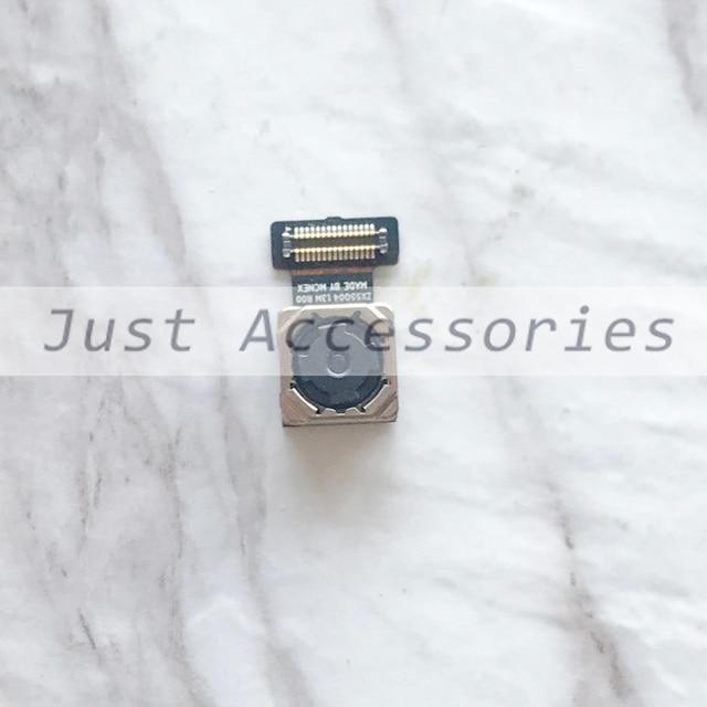 Usado Voltar Rear Big Câmera Fotográfica acessórios forZTE Lâmina A711 Módulos Flex Cable substituição de Peças de Reparo