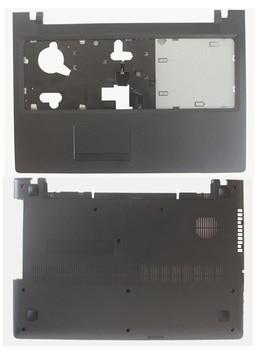 New case cover For Lenovo tianyi100-15IBD Ideapad 100-15IBD Palmrest COVER / Laptop Bottom Base Case Cover new for lenovo y520 r520 r720 palmrest cover laptop bottom base case cover
