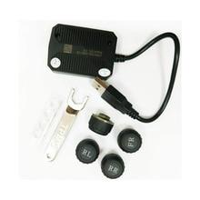 Atoto USB TPMS Giám Sát Áp Suất Lốp Cảm Biến Hệ Thống AC UTP1 Quy Định Cho Atoto A6/A6Y Mô Hình