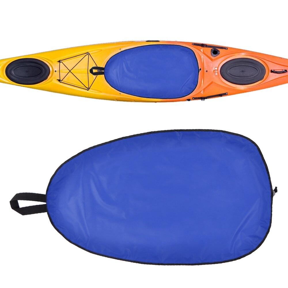 Ocean Waterproof Cockpit Cover Kayak Protector Sports UV50 Blocking Professional