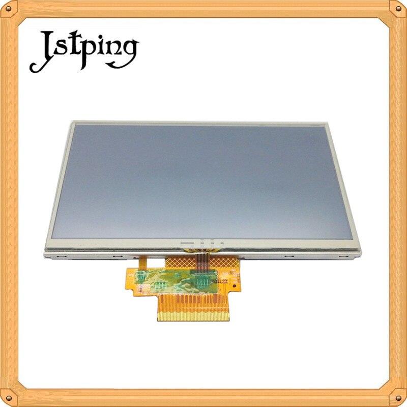 Tomtom A050fw03 LCD Cristal Digitalizador Pantalla Táctil