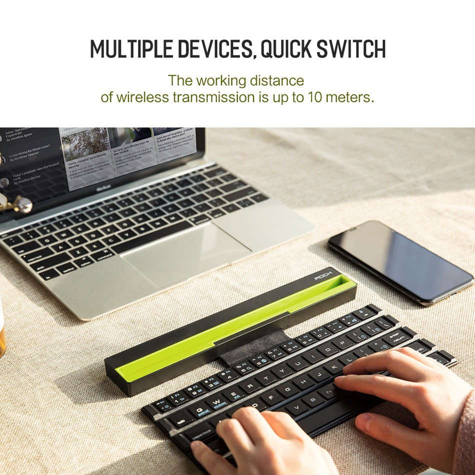multiple device quick switch
