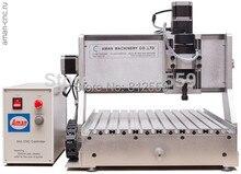 macchina cnc argento router