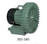 HG-120 220V/50HZ 0.12kw Ring Vortex Blower 15.2M3/H High Prssure Air Pump 220V