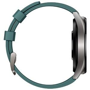 """Image 4 - Huawei社腕時計gtアクティブ版スマートスポーツウォッチ1.39 """"amoledカラフルな画面heartrate gps水泳ジョギングサイクリング睡眠腕時計"""