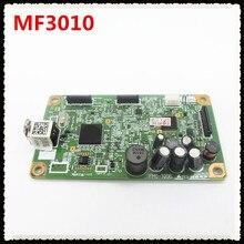 Материнская плата Formatter для canon MF3010, материнская плата для canon MF3010, материнская плата с логическим процессором MF 3010, материнская плата, материнская плата
