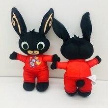 30CM Bing Bunny Rabbit Plush Toy Stuffed Animals Kid Cute Soft Christmas Gift NO Box