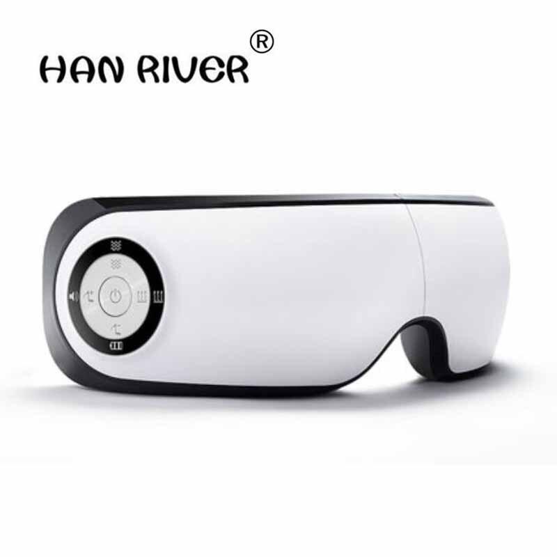 HANRIVER Selling, protect eyesight eye protect meter new eye massager heat patch hanriver massager cushion for shakti
