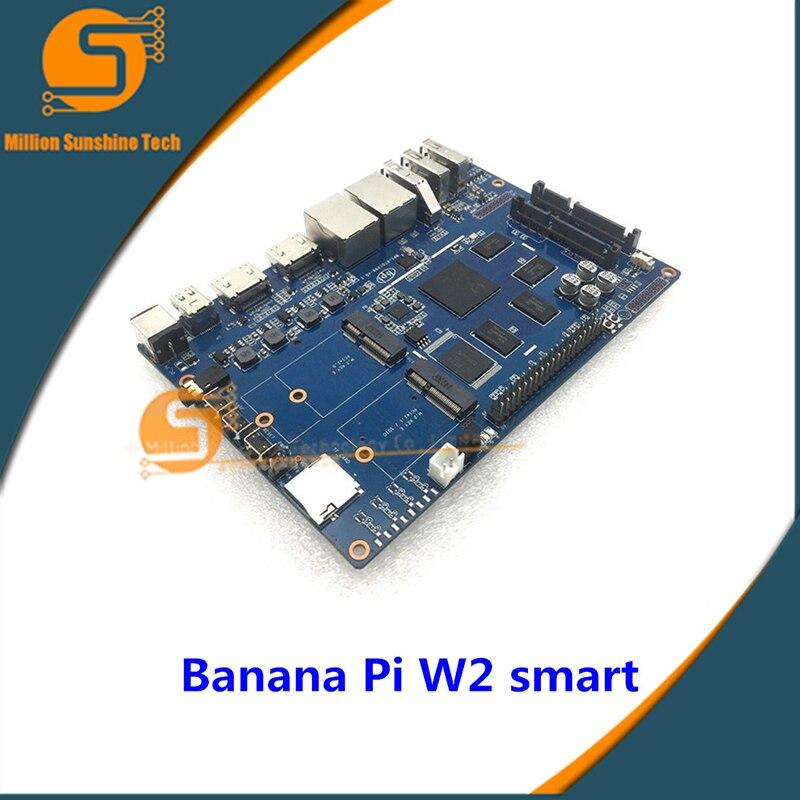 Banana Pi BPI-W2