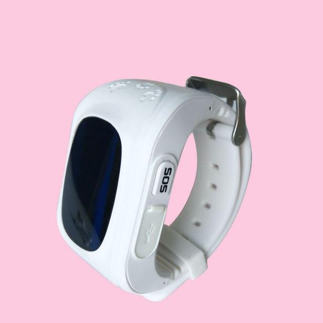 Handy Uhr Mit Sim Karte.Us 11 61 Lbs Tracker Q50 Smart Uhr Für Kinder Tragbare Oled Lcd Elektronische Anti Verlorene Mit Sim Karte Handy Uhren In Lbs Tracker Q50 Smart Uhr