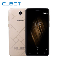 Cubot Max 4G LTE Smartphone 6 0 Inch Android 6 0 MTK6753 Octa Core 3GB RAM