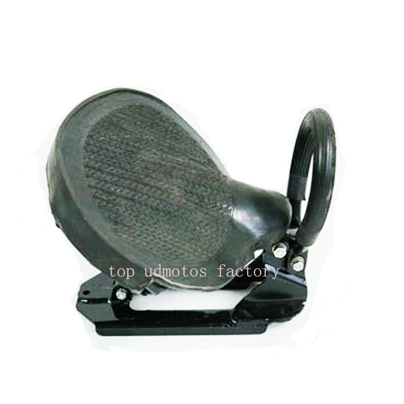 Buy Factory Sale For K750 Motorcycle Rear Seat Assembly Dnepr Ural