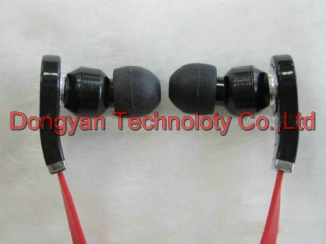 High Resolution In-Ear Headphones  Free shipping