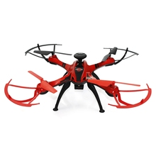Original RC Drone FEILUN FX176C1 GPS Brushed RC Quadcopter RTF WiFi FPV 1MP Camera / Waypoints / Follow Me Helicopter