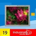 19 Дюймов Squarescreen Open Frame Монитор С интерфейсом HDMI Для Горячей Продажи/ЖК-Монитор С Дешевле И Быстрее пересылка