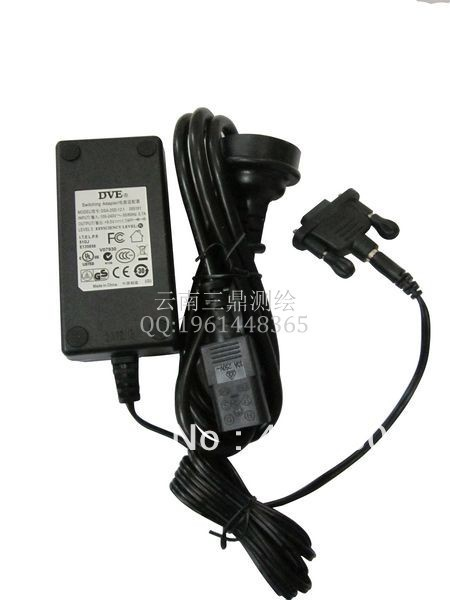 Фото South S730 hand book charger adapter RTK GPS hand-book charger accessories GPS Accessories