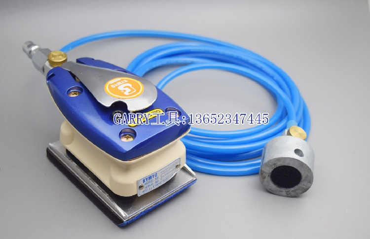 pneumatic air tools Wet Palm Orbital Sander marble griotte wet water sander polishers combest CY 373W 3 in*4 in 70*90mm swingable pneumatic eccentric grinding machine 125mm pneumatic sander 5 inch disc type pneumatic polishing machine