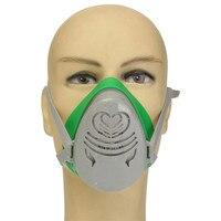 Powercom n3800 anti dust respirator filter paint spraying cartridge gas mask new brand new high quality.jpg 200x200