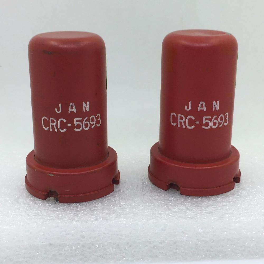 2PCS hifi usa rca tube RCA 5693 2pcs lot diy hifi tube 5u4gb rca5u4gb 5u4 usa