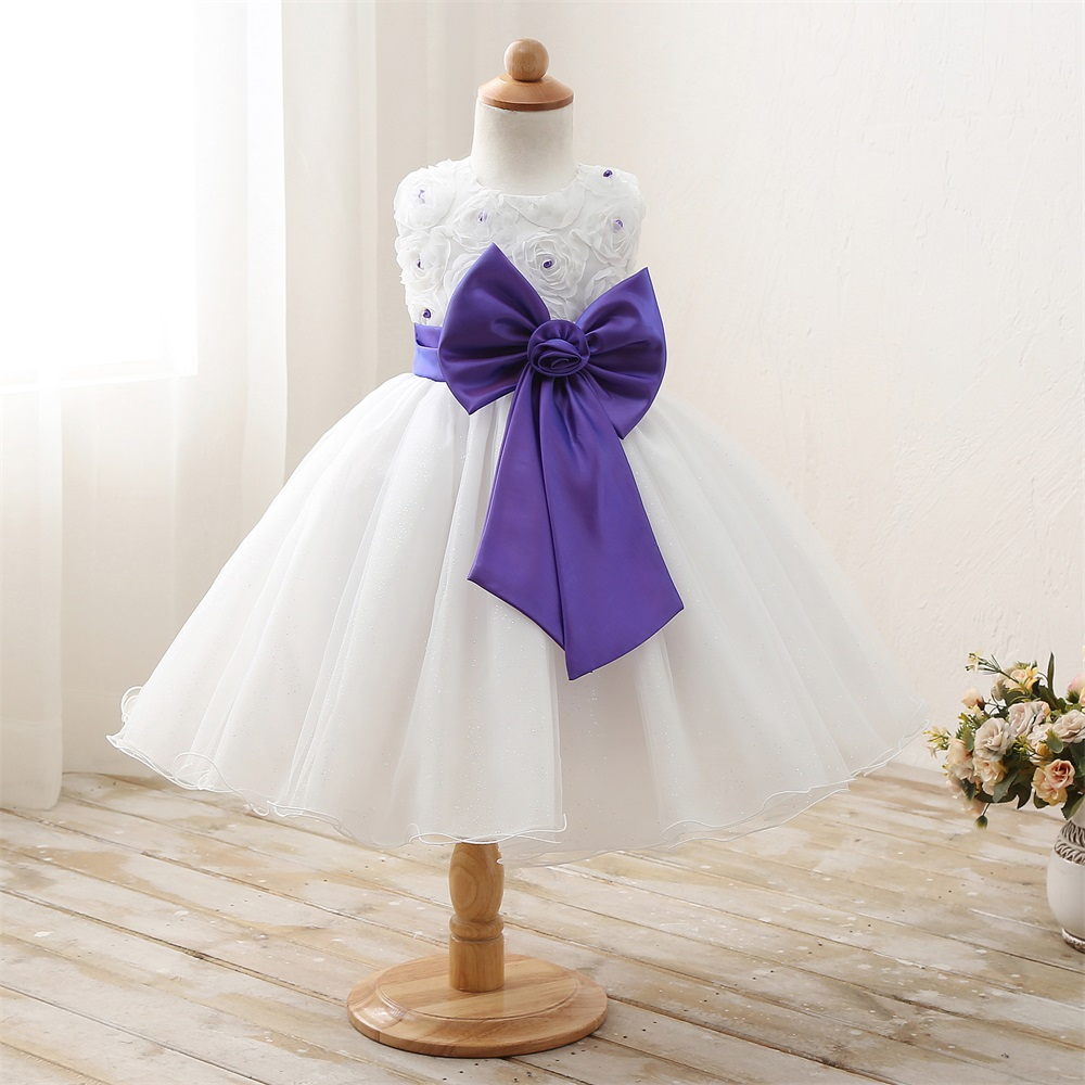New Designs Kids Clothes Baby Dresses For Girl Party Costume ...
