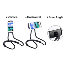 Universal Flexible Phone Holders