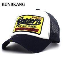 4b1286002e601 Los nuevos hombres del verano gorra de béisbol del acoplamiento del sombrero  de Sun mujeres bordado carta Snapback Cap Gorras Un..