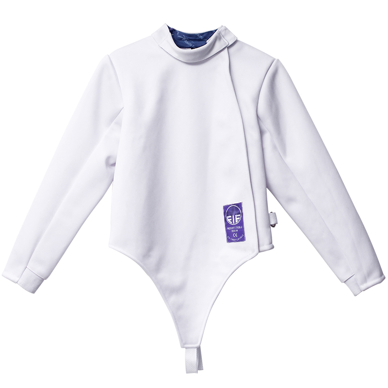 fencing jacket FIE 800NW fencing products and accessorries