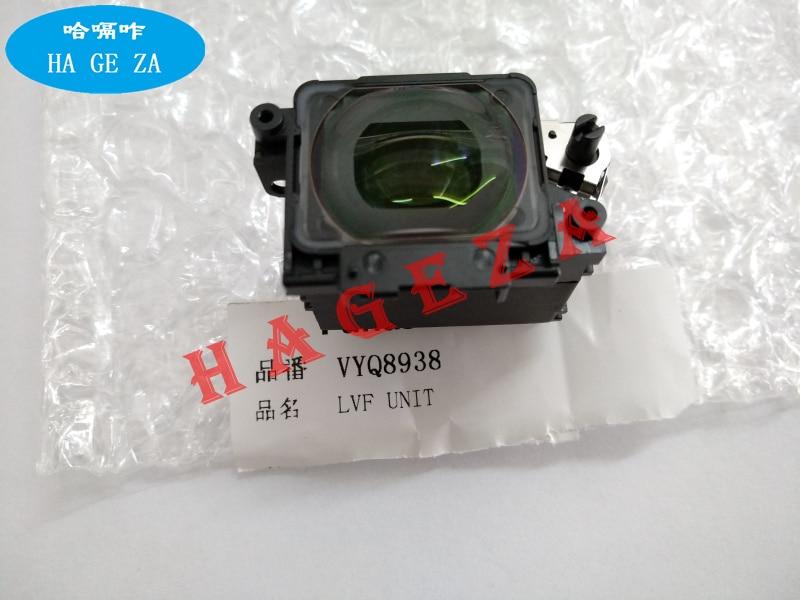 Nuevo para Panasonic GH4 para Lumix DMC-GH4 LVF Live View Finder, pieza ocular de repuesto, pieza de reparación VYQ8938