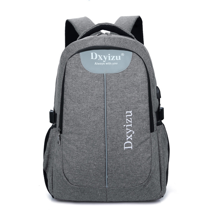 New Men's Backpack 14 Inch 15 Inch Notebook Laptop Backpack Men School Bag Large Capacity Rucksack Male Travel Bolsa Mochila 2017 ozuko men canvas backpack vintage fashion rucksack large capacity travel mochila 15 inch laptop backpack srudent school bag