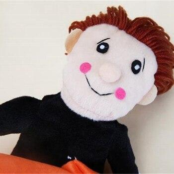 Funny Pumpkin Cosplay Costume  5