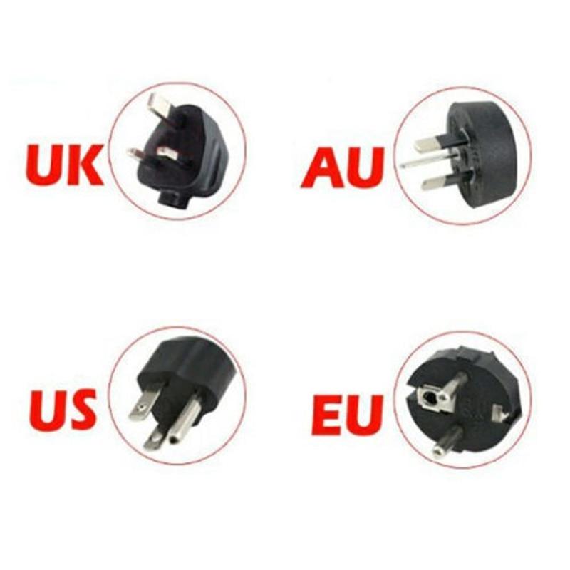 Besplatna dostava DC5V 10A 50w LED adapter napajanje Transformatorska - Različiti rasvjetni pribor - Foto 3