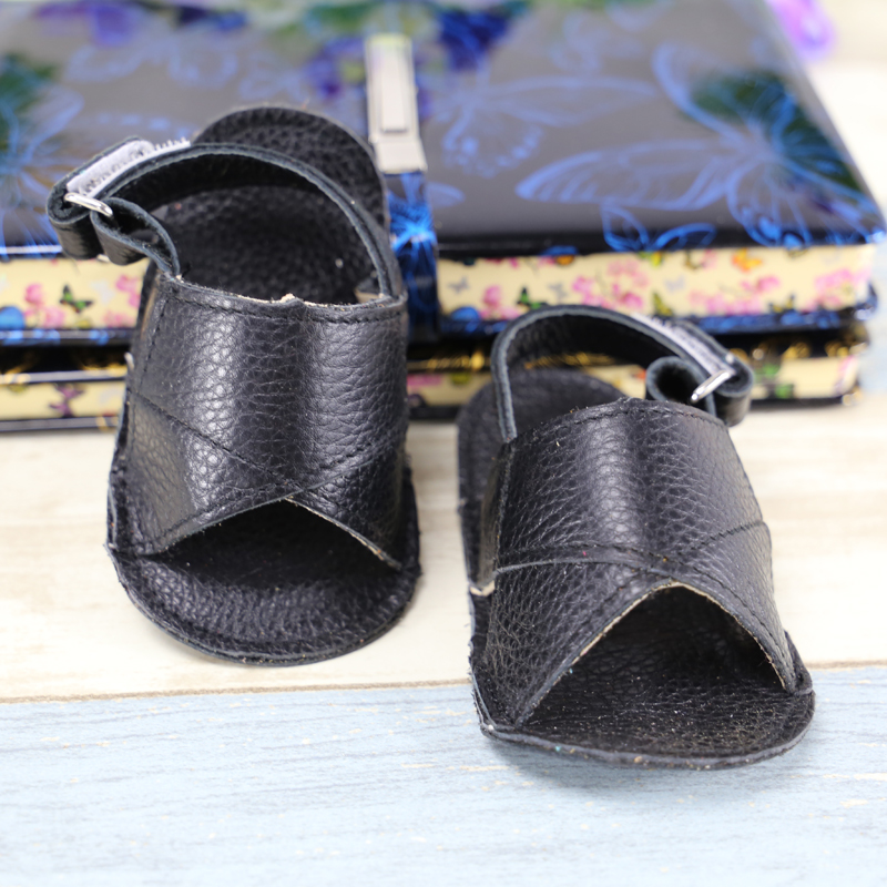 Wholesale-Baby-girls-Sandals-Genuine-leather-Clogs-Baby-moccasins-Hollow-out-Toddler-Baby-girls-Shoes-Free-shipping-5