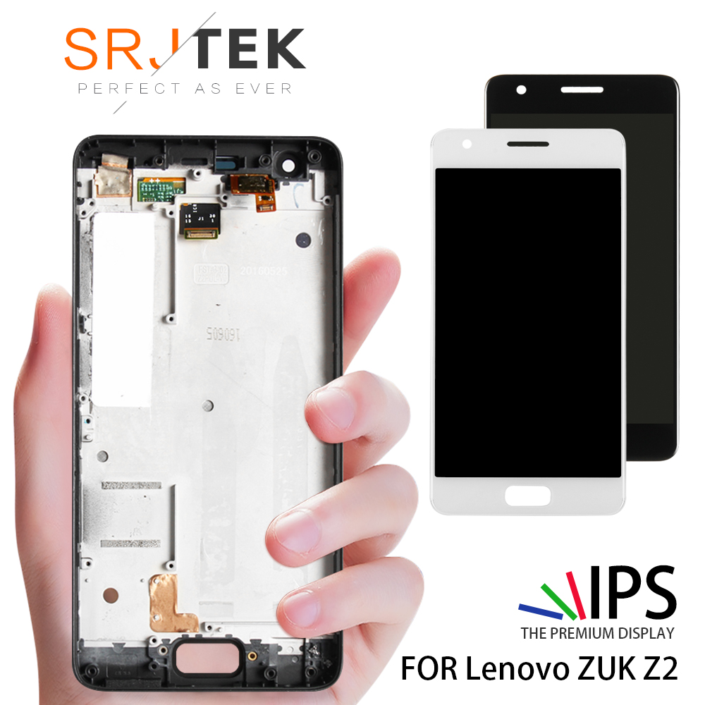 100% Tested 5.0 inch Display For Lenovo ZUK Z2 LCD With Frame Touch Screen For Lenovo ZUK Z2 Display LCD100% Tested 5.0 inch Display For Lenovo ZUK Z2 LCD With Frame Touch Screen For Lenovo ZUK Z2 Display LCD
