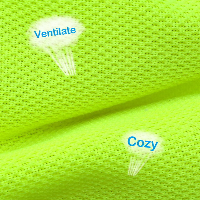 Reflective Vest High Visibility 6