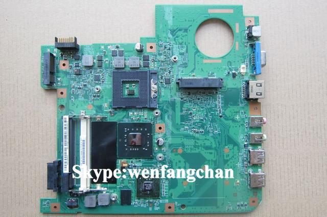 Frete grátis Laptop motherboard 48.4DM04.011 Para B450 09244-1 LA14 DIS MB