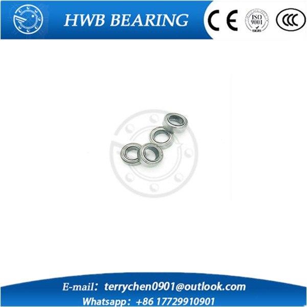 Metal Double Shielded Ball Bearing Bearings 683z 683 683ZZ 3x7x3 mm 20 PCS