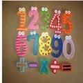 HIINST Best seller Magnéticos Números De Madeira Math Set Brinquedo Educacional Do Bebê para seu bonito querido Mar2 Digital por atacado