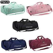 MOSISO Waterproof Travel Bag Mens Garment Bags Women Luggage Men Duffel Handbag Tote Large Capacity New