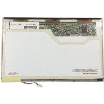 LALAWIN LTD121EXFA fit N121I2-L01 Rev C1 20 PIN XF 12.1 inch Laptop LCD Screen Panel
