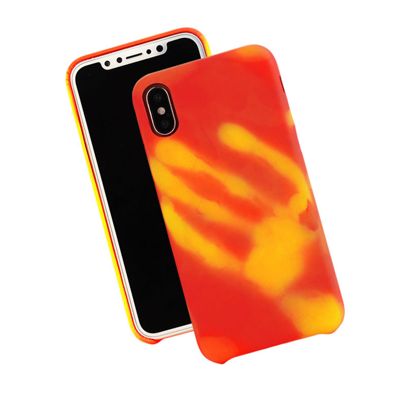 iphone 8 case thermal