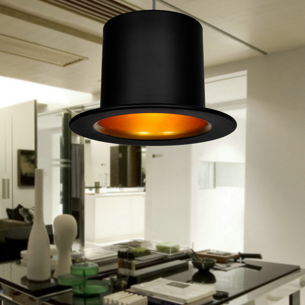 MAMEI Free Shipping 110-240V Traditional Black  Industrial Pendant Lamp In Dinner Room free shipping 2pcsset traditional