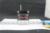 """El envío gratuito! DIY 2.4G Wireless HD 7 """"Monitor LCD display + RX TX IR Cámara de Visión Trasera kit Para Bus Coche de Estacionamiento de copia de seguridad camer"""